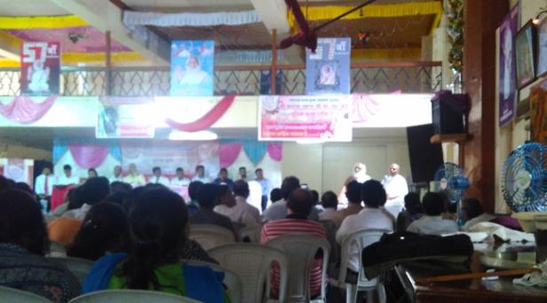 Unique Club's Jain events-2